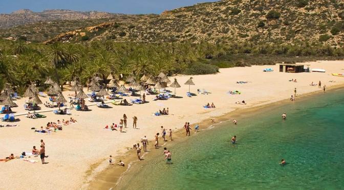 Delightful Crete