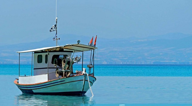 Is it safe to travel to Greece?